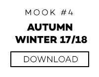 Mook #4 Spring summer 2017 - Download
