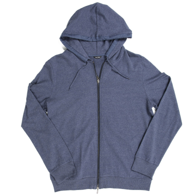 Brushed Fleece Hoodie