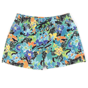 HOM Playa Swim Shorts