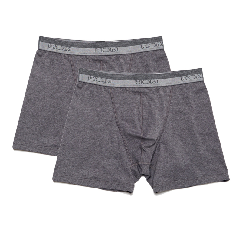 2-Pack Long Boxer Briefs HO1