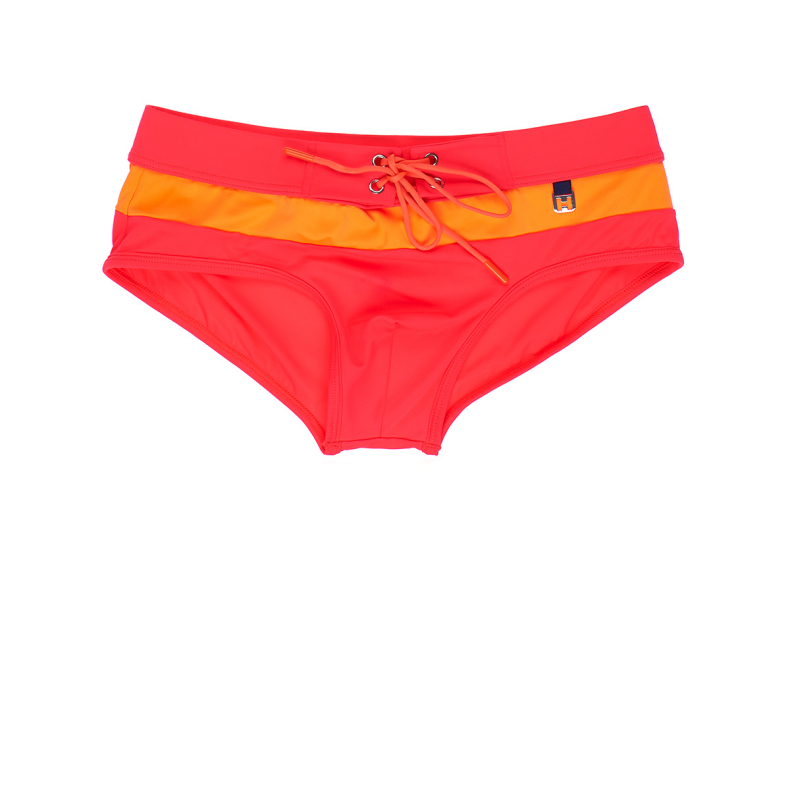 Midi Swim Brief