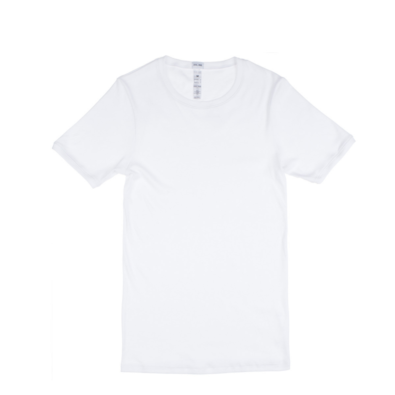 Short Sleeve Crew Neck Shirt