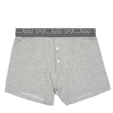 Boxer brief with buttons